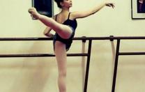 Novo talento de PE no Bolshoi