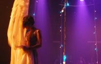 Poesia de Leve dança em Garanhuns (PE)