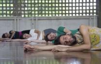 Cena Cumplicidades traz oficinas gratuitas de dança