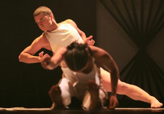 Curso | Formação do intérpetre e pesquisador em dança