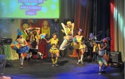 Mostra competitiva de dança popular com inscrições abertas