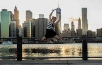 Pilates sem fronteiras
