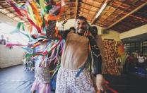 """""""Do Terrêro de Salu"""" leva dança popular para jovens do sertão"""
