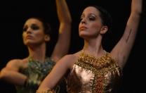 Uma noite de balé clássico