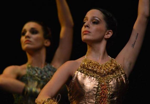 Uma Noite de Ballet | Studio de Danças (PE)