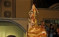 Baile do Menino Deus Chega à 12ª edição