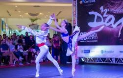 Inscrições abertas para a 13ª Mostra Brasileira de Dança
