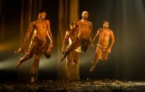 A pluralidade do dançar da terra amazônica no Recife