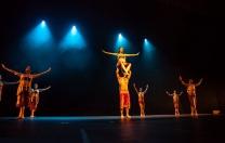 Companhia de dança popular comemora 18 anos promovendo encontro de gerações