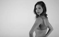 Bailarina pernambucana ganha bolsa em companhia do Canadá