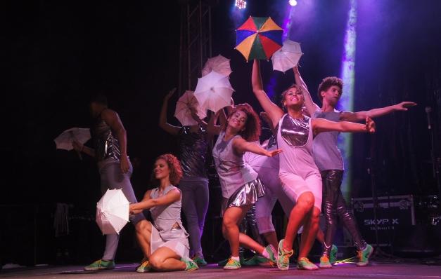 21º Festival de Dança do Recife vai até amanhã