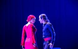 Espetáculo de flamenco inspirado na poesia de João Cabral de Melo Neto
