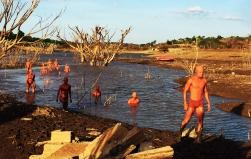 Espetáculo de Deborah Colker sobre o Rio Capibaribe abre o Festival uPlanet