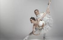 38 anos na magia da dança