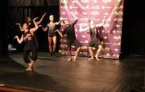Oportunidade para bailarinos no Recife