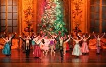 Moscow Ballet traz O Quebra Nozes para Olinda