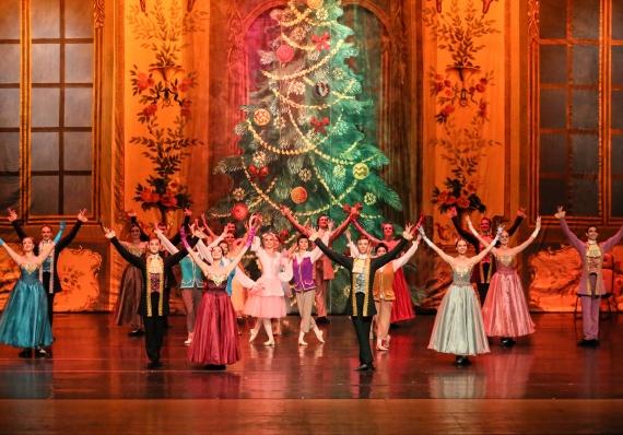 O Quebra Nozes | Moscow Ballet