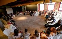 Primeira audiência pública da dança em Pernambuco
