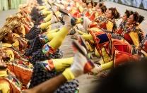 Inscrições abertas para quadrilhas e grupos populares no ciclo junino do Recife