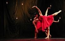 Inscrições abertas para o 15º Festival Estudantil de Teatro e Dança
