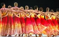 Mostra Brasileira de Dança realiza sua 14ª edição
