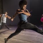 Mostra Brasileira de Dança