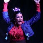 Dança flamenca sons y sonidos