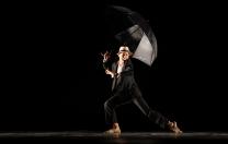 Pernambucano é destaque no Festival de Dança de Joinville