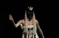 Orum Aiê, da Criart Cia. de Dança, em nova temporada
