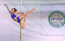 Pole dance made in Pernambuco é destaque em competições nacionais e internacionais