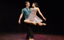 Caruaru ganha seu primeiro congresso de dança