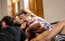 Body Mind Movement chega à Olinda com módulo de Sentidos e Percepção