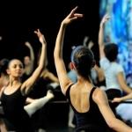 Workshop do Bolshoi no Recife