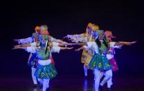 40 anos do Balé Popular do Recife é comemorado com novo espetáculo e ações para arrecadar fundos