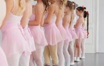 Aula de balé para crianças: quando começar e as particularidades do ensino