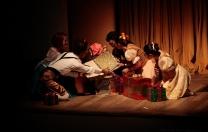 Histórias mágicas contadas através do balé clássico