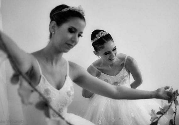 Inspiração | Studio de Danças
