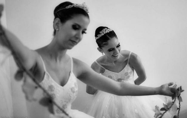 Studio de Danças apresenta o espetáculo Inspiração