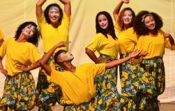 Programação de dança do 24º Janeiro de Grandes Espetáculos