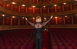 50º espetáculo do Ballet Lúcia Helena D'Angelo