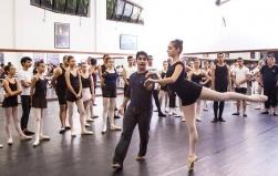 Rec Dança, curso de férias do Ballet Gonzalez, está com inscrições abertas