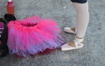 Onde fazer balé clássico no Recife?