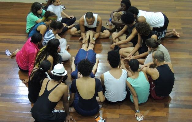 Curso gratuito de formação em dança está com inscrições abertas
