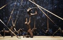 Cão sem Plumas | Cia. Deborah Colker