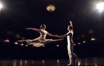 Festival de balé clássico reúne 11 academias de dança