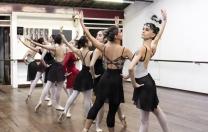 Studio de Danças, no Recife, completa 40 anos