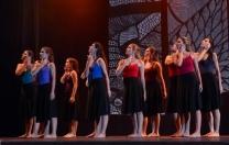 Academia Fátima Freitas apresenta sua 13ª Mostra de Dança