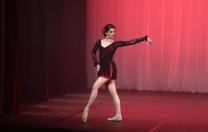 Bailarina pernambucana será solista em balé da Rússia