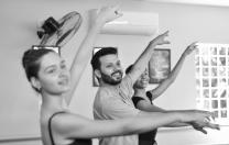 A história de Alice no País das Maravilhas vira espetáculo de dança, no Recife