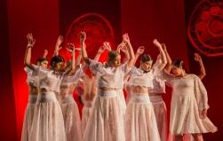 Espetáculo Maria, do Pantomima Grupo de Dança, tem nova apresentação